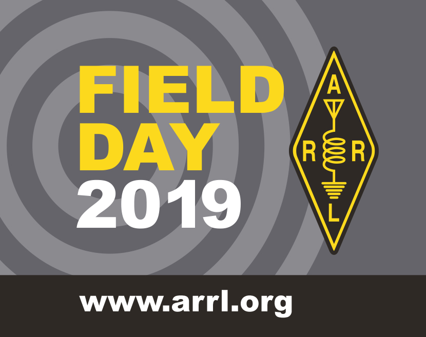Field Day 2019 @ Tyler State Park | Newtown | Pennsylvania | United States